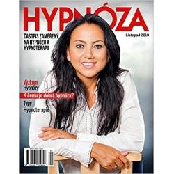 Hypnóza magazine (Czech)